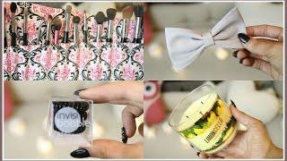 ♡ Non-Beauty Favourites: October 2014 ♡ Thumbnail