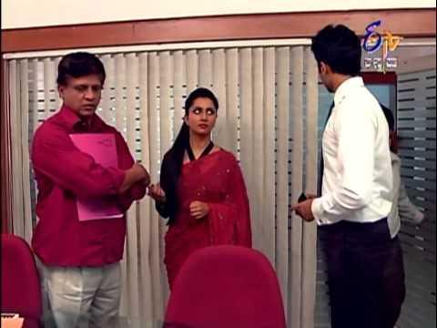 Agnisakshi - ಅಗ್ನಿಸಾಕ್ಷಿ - 14th February 2014 - Full Episode