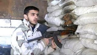 أخبار عربية | محمد فداء.. تخرج من الجامعة فوجد بندقية الثورة أمامه