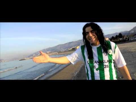 Kara Davut GiresunSpor Karşılaması ( Yönetmen İsa Aydın ) 22-02-2014