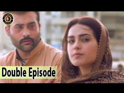 Ghairat Double Episode 16th Oct 2017 - Iqra Aziz & Muneeb Butt - Top Pakistani Drama