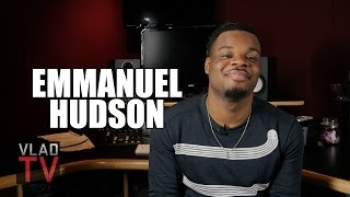 Emmanuel Hudson: I Killed Young Thug on His Own Song