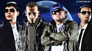 Plan B Ft Arcangel y Ñejo - House Of Pleasure Remix (Original) ★ Reggaeton World