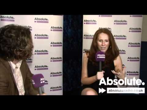 Catherine Tate: Interview