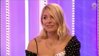 BBC The One Show 07/03/2019 Holly Willoughby