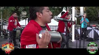 Grupo Maravilla de Robin Revilla -Tu Barca -Feria De Los Moles 2018