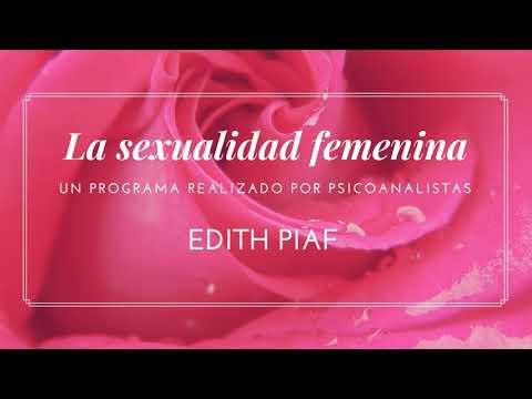 284  HABLAMOS DE EDITH PIAF  LA SEXUALIDAD FEMENINA RADIO