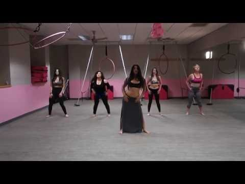 Belly Dance HipHop Fusion