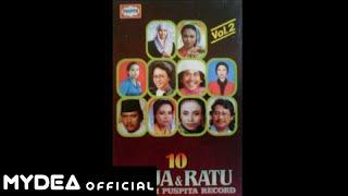 May Saroh - P.K.K. (Audio) Video