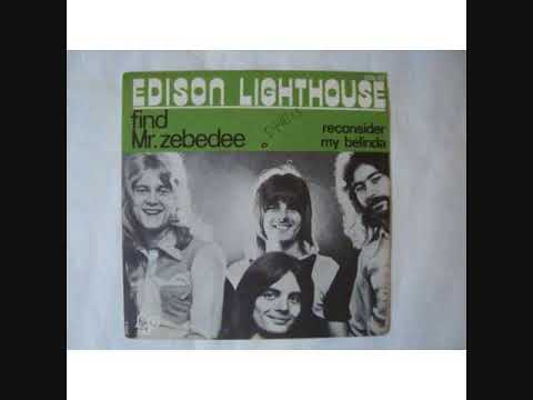 EDISON LIGHTHOUSE-