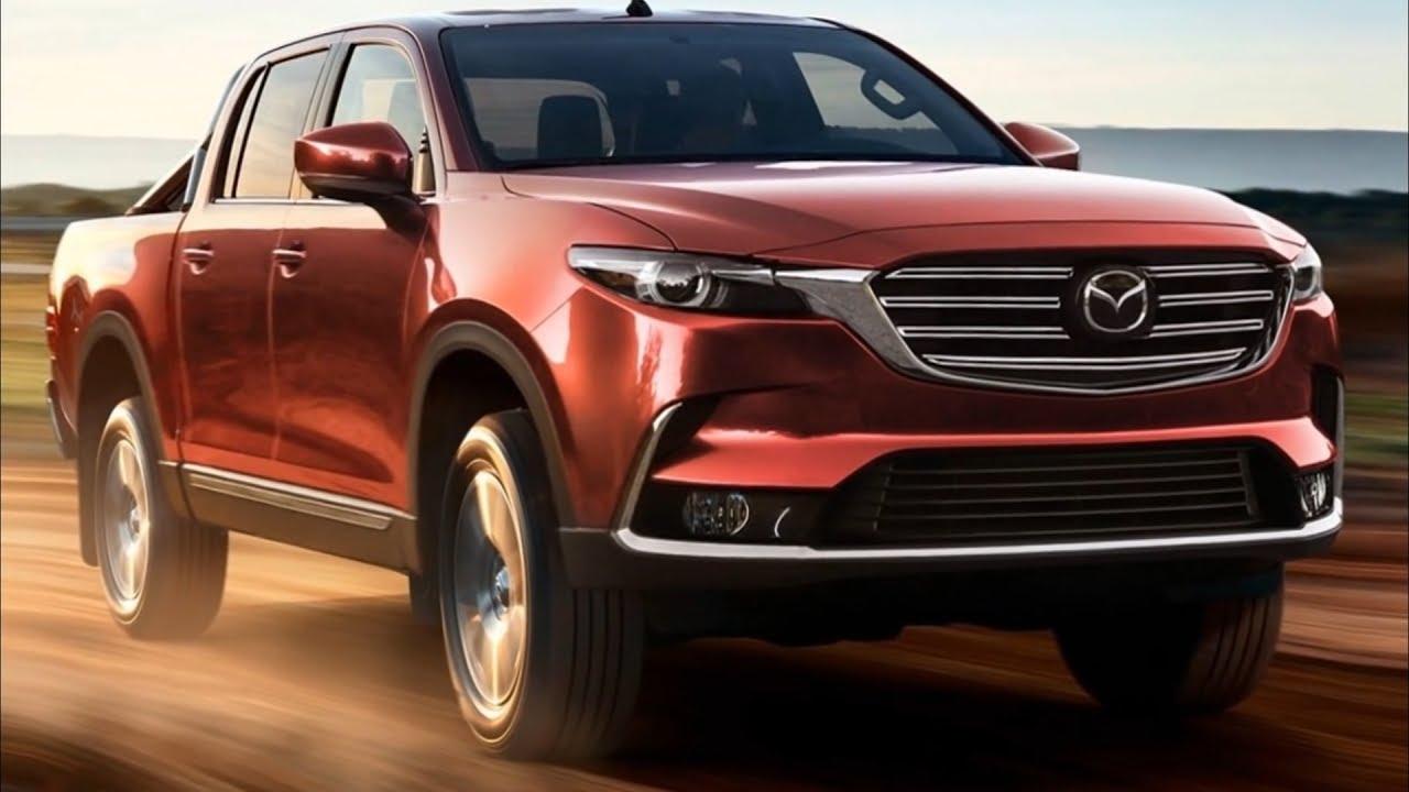 Mazda Bt 2018 >> 2018 Mazda Bt 50 Youtube
