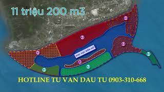 #Vingroup #VinCanGio Dự án 3000ha lấn biển CẦN GIỜ KHỦNG KHIẾP được ĐẦU TƯ bởi tập đoàn VINGROUP