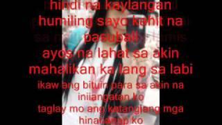 Repeat youtube video dugong pamilya- dahil lang ikaw with lyrics