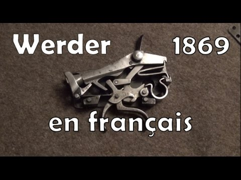 Werder 1869 EN FRANCAIS ¦ IN FRENCH