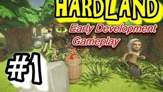 Hardland Gameplay Part 1