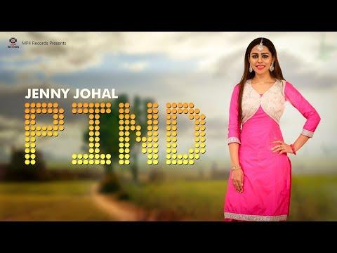 Jenny Johal - Pind Vellian Da (Full Video ) Bunty Bains | Latest Punjabi Songs 2018 | Mp4 Records
