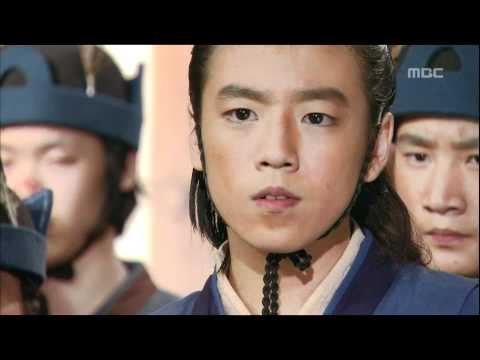 The Great Queen Seondeok, 6회, EP06, #01