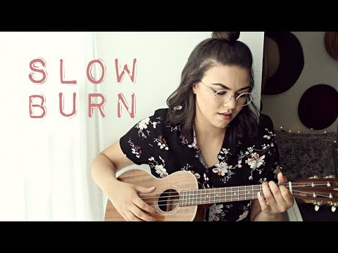 Slow Burn - Kacey Musgraves