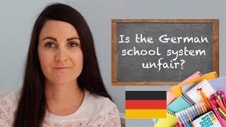 IS THE GERMAN SCHOOL SYSTEM UNFAIR? 🇩🇪 (reupload)