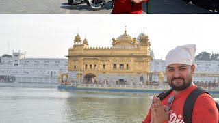 Ep.34 How to reach Golden Temple from Amritsar Railway station