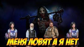 Horrorfield (Зона ужаса) #5 ПОТЕРЯЛ СНОРОВКУ ☠️