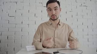Набор Нано Блютус - обзор микронаушников