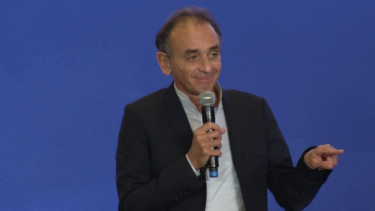 Le Rendez-vous des idées avec Eric Zemmour, Laurent Wauquiez et Guillaume Larrivé - 31 janvier 2019