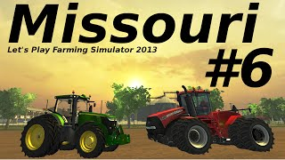 Farming Simulator 2013 Missouri E6 it