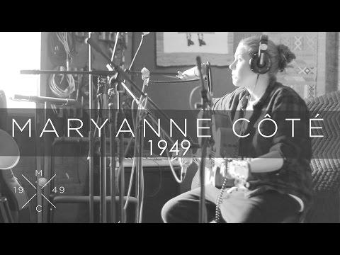1949 - Maryanne Côté