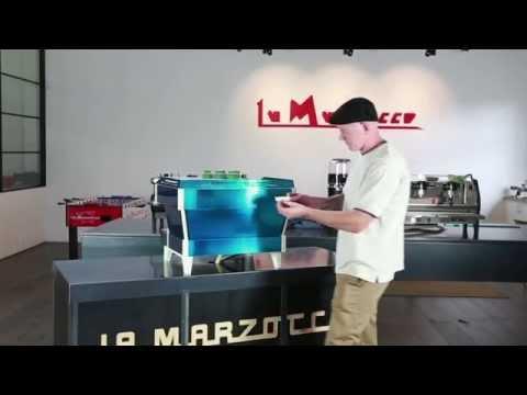 La Marzocco Australasia - Linea - Art Meets Craft