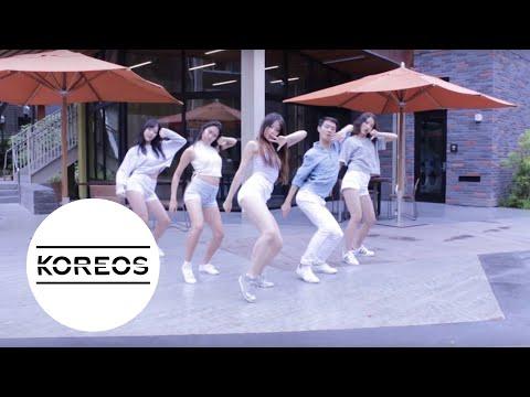 [Koreos] EXID (이엑스아이디) - L.I.E 엘라이 Dance Cover