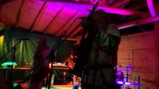 WALDTRAENE - Heidenblut - live (17.05.2013 Niederdorla) HD