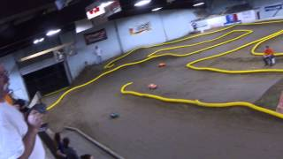 4wd Open Short Course Heat 2 Race 7 - 05/16/2015 - Indy RC World