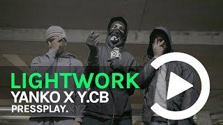 #7th Yanko X Y.CB - Lightwork Freestyle #BWC   Pressplay