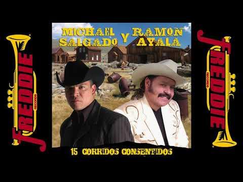 Puros Corridos Mamalones! - Ramon Ayala Y Michael Salgado SUPER MIX