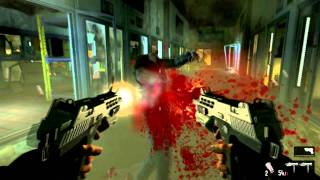 FEAR 3 Level 3 Gameplay PC 1080p HD - Commando Difficulty (W/O Commentary) #2
