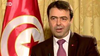 وزير الداخلية التونسي لـ DW عربية: لم يقل أحد أن الأمن التونسي يتكون من ملائكة