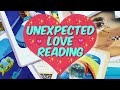 Unexpected Love Tarot Reading ~ Twinflame? Soulmate? Listen if you feel drawn ~ 2019