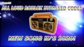VERY LOUD ROBLOX MUSIC IDS
