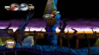 Wild 9 Walkthrough Part 13 - Crystal Mine (1/2)
