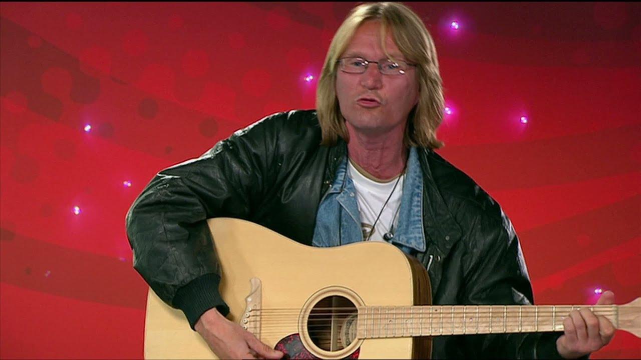 Download Petri rockar loss i Idol 2008 - Idol Sverige (TV4)