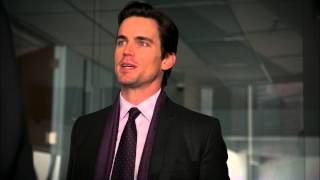 White Collar 3. Sezon