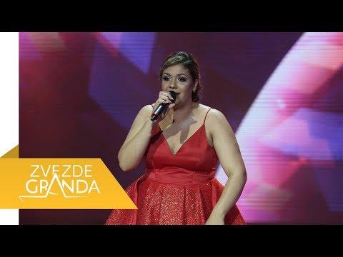 Lidija Jankovic - Splet pesama - (live) - ZG Super finale 17/18 - 14.06.18. EM 40