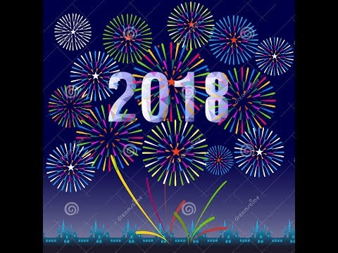 SAB Special: Happy New Year 2018 - Central Time Zone (USA)