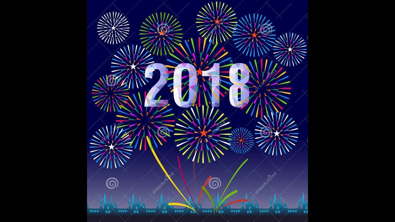 sab special happy new year 2018 central time zone usa