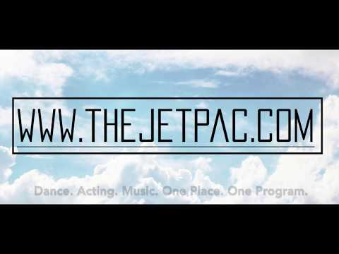 Welcome to the JET-PAC