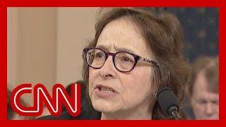 Professor fires back at GOP lawmaker: I'm insulted