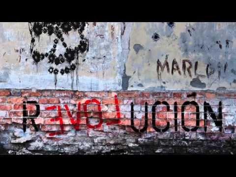 The Dead Daisies REVOLUCION (Marco Mendoza 2015 interview)