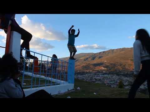 FairMail Photography Trip - Cajamarca, Peru - August 2017