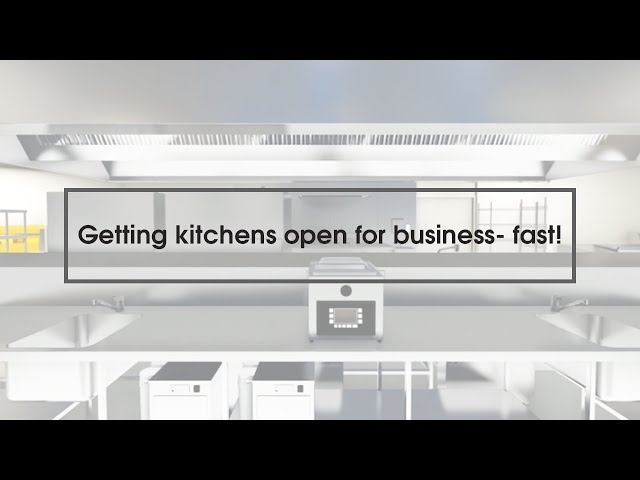 Foodservice Design | Commercial Kitchen Design | Food Strategy